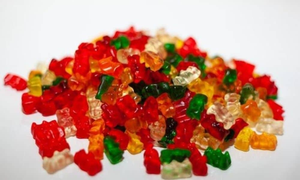Cannabis Candy For Discreet Doses